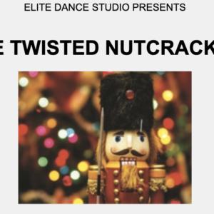 Twisted Nutcracker 2019 (DVD or USB)