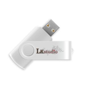 La Sierra Dance HD Video 2019 (USB)