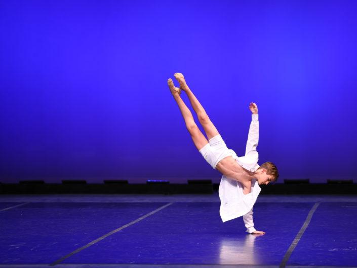 Ballet Competition Photographs