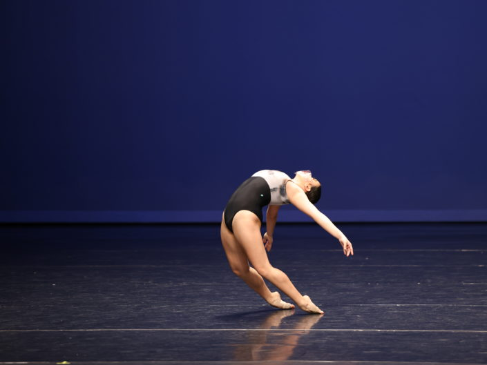Dance Competition Photo